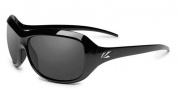 Kaenon Madison Sunglasses Sunglasses - Black / Polarized G12 Lenses