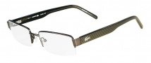 Lacoste L2139 Eyeglasses Eyeglasses - 317 Khaki