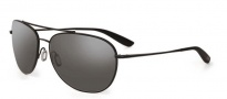 Kaenon Driver Sunglasses Sunglasses - Matte Black / Polarized G12 Lenses
