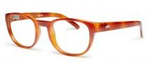 Kaenon 404 Eyeglasses Eyeglasses - Blonde Tortoise