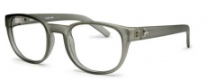 Kaenon 405 Eyeglasses Eyeglasses - Brown Clear