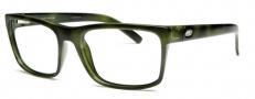 Kaenon 603 Eyeglasses Eyeglasses - Green Tortoise