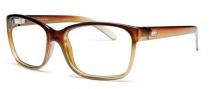 Kaenon 605 Eyeglasses Eyeglasses - Caramel