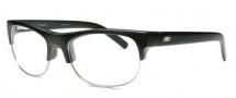 Kaenon 650.1 Eyeglasses Eyeglasses - Matte Black
