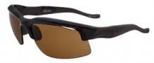 Switch Vision Avalanche Extreme Sunglasses Sunglasses - Dark Tortoise / Polarized Lenses