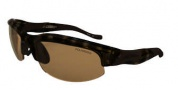 Switch Vision Avalanche Upslope Sunglasses - Dark Tortoise / Polarized Lenses