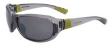 Switch Vision Axo Sunglasses Sunglasses - Crystal Cool Grey