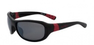 Switch Vision Axo Sunglasses Sunglasses - Shiny Black