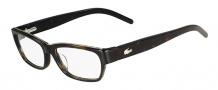 Lacoste L2643 Eyeglasses Eyeglasses - 214 Havana