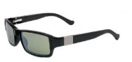 Switch Vision Bespoke Sunglasses Sunglasses - Shiny Black / Polarized Lenses