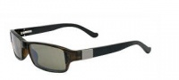 Switch Vision Bespoke Sunglasses Sunglasses - Olive W/B Temple