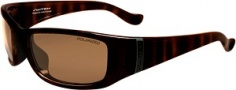 Switch Vision Boreal Sunglasses Sunglasses - Dark Tortoise / Polarized Lenses