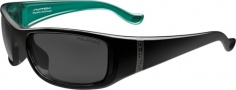 Switch Vision Boreal Sunglasses Sunglasses - Lagoon Blue / Polarized Lenses