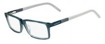 Lacoste L2653 Eyeglasses Eyeglasses - 045 Grey