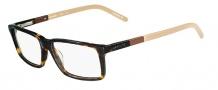 Lacoste L2653 Eyeglasses Eyeglasses - 214 Havana