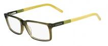 Lacoste L2653 Eyeglasses Eyeglasses - 317 Khaki