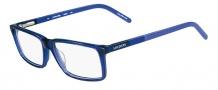 Lacoste L2653 Eyeglasses Eyeglasses - 424 Blue