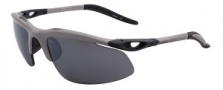 Switch Vision H-wall extreme Sunglasses Sunglasses - Matte Silver
