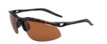 Switch Vision H-wall extreme Sunglasses Sunglasses - Dark Tortoise