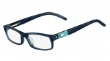 Lacoste L2656 Eyeglasses Eyeglasses - 467 Light Blue