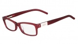 Lacoste L2657 Eyeglasses Eyeglasses - 539 Red