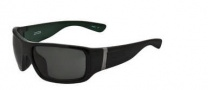 Switch Vision Lycan Sunglasses Sunglasses - Blue Lagoon / Polarized Lenses
