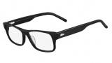 Lacoste L2660 Eyeglasses Eyeglasses - 001 Black