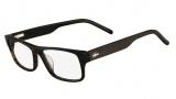 Lacoste L2660 Eyeglasses Eyeglasses - 214 Havana