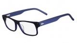 Lacoste L2660 Eyeglasses Eyeglasses - 424 Blue