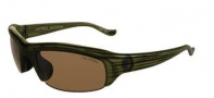 Switch Vision Stoke Sunglasses Sunglasses - Olive