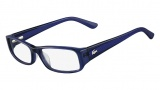 Lacoste L2674 Eyeglasses Eyeglasses - 424 Blue