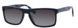 Hugo Boss 0450/P/S Sunglasses Sunglasses - 0GC3 Blue (Z7 Blue Gradient Polarized Lens)
