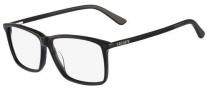 Lacoste L2689 Eyeglasses Eyeglasses - 001 Black