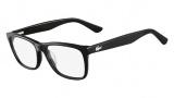 Lacoste L2686 Eyeglasses Eyeglasses - 001 Black