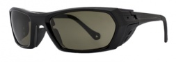 Liberty Sport Panton Sunglasses Sunglasses - Shiny Black / Ultimate Play Lens # 203