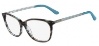 Lacoste L2690 Eyeglasses Eyeglasses - 215 Azure Havana