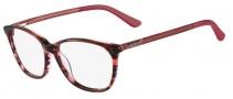 Lacoste L2690 Eyeglasses Eyeglasses - 220 Red Havana