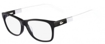 Lacoste L2691 Eyeglasses Eyeglasses - 001 Black