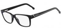 Lacoste L2692 Eyeglasses Eyeglasses - 001 Black