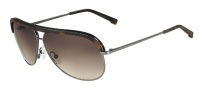 Lacoste L126S Sunglasses Sunglasses - 214 Havana
