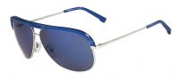Lacoste L126S Sunglasses Sunglasses - 424 Blue