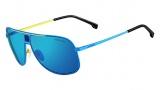 Lacoste L149S Sunglasses Sunglasses - 467 Azure