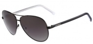 Lacoste L155S Sunglasses Sunglasses - 001 Black