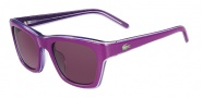 Lacoste L645S Sunglasses Sunglasses - 538 Lilac Rose