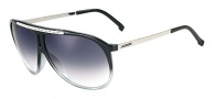 Lacoste L653S Sunglasses Sunglasses - 003 Black Gradient