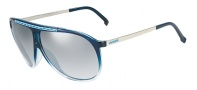 Lacoste L653S Sunglasses Sunglasses - 414 Blue Gradient
