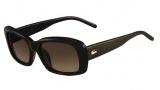 Lacoste L665S Sunglasses Sunglasses - 214 Havana