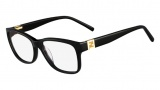 Fendi F1011 Eyeglasses Eyeglasses - 001 Black