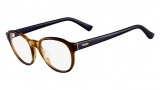 Fendi F1023 Eyeglasses Eyeglasses - 215 Havana