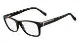 Fendi F1036 Eyeglasses Eyeglasses - 001 Black
